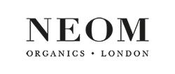Neom Organics London Logo