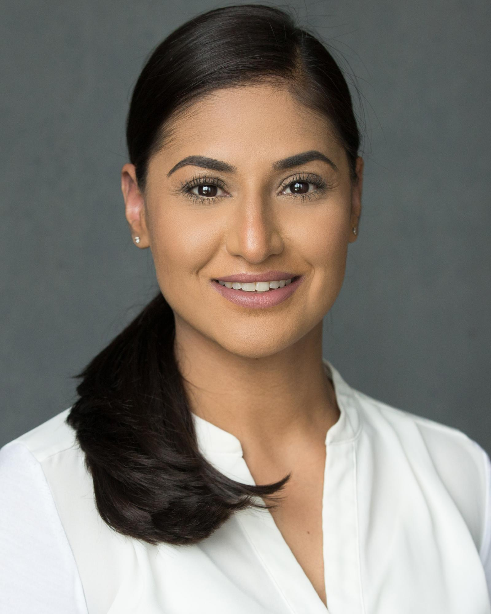 Portrait of Gurkiran Kaur