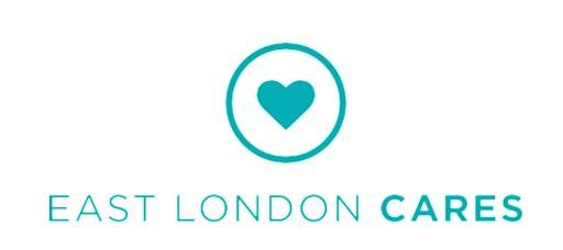 East London Cares Logo