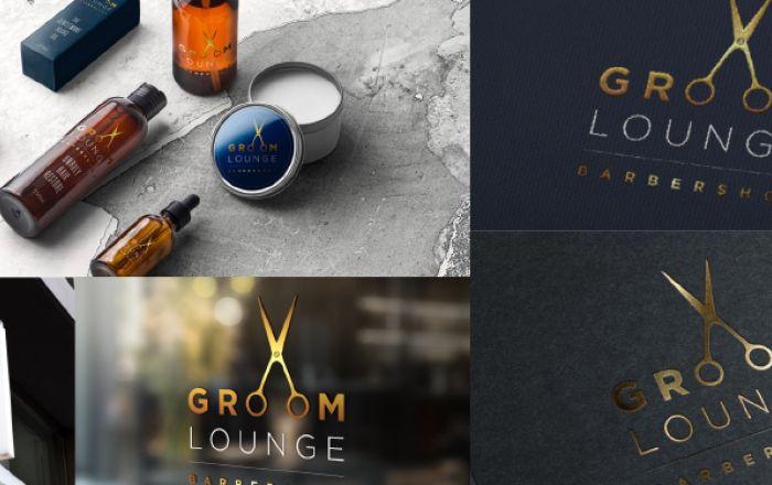 Groom Lounge Barbershop