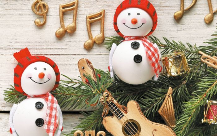 Christmas Performances Broughton