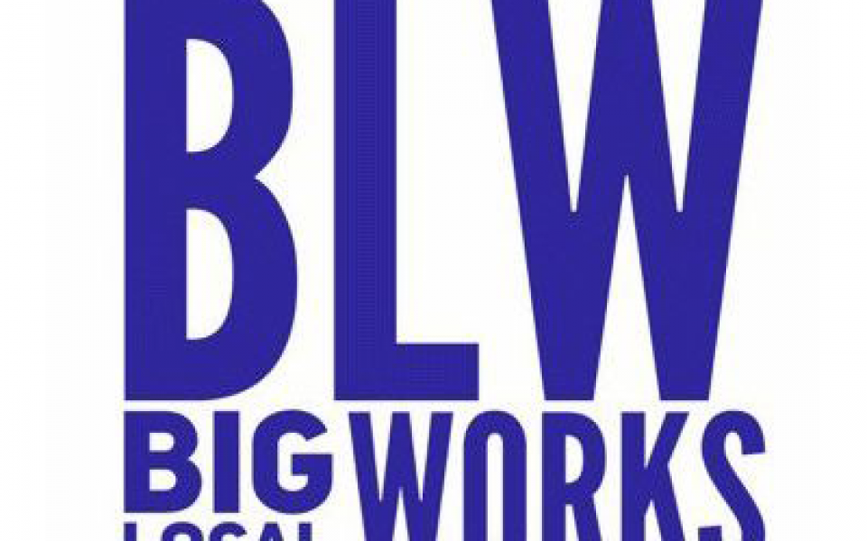 Big Local Works: Benefits Guidance Clinics