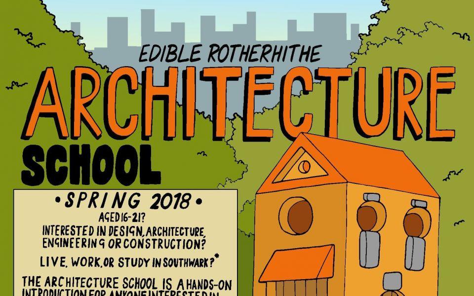 Edible Rotherhithe