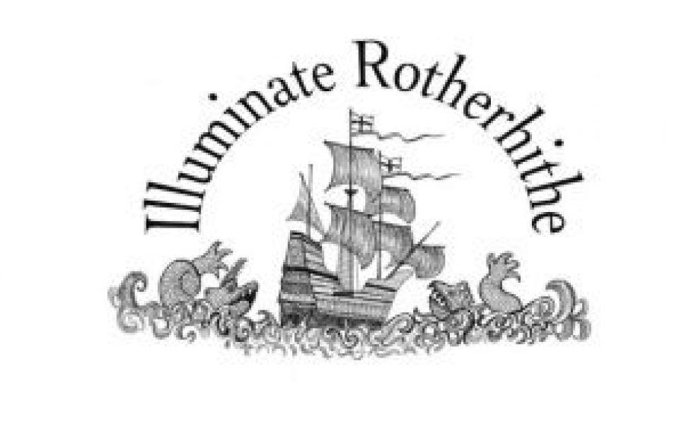 Illuminate Rotherhithe