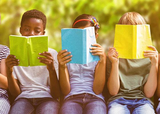 National Literacy Trust