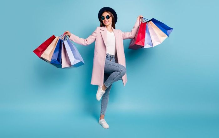 Tax-Free Shopping Thumbnail Image
