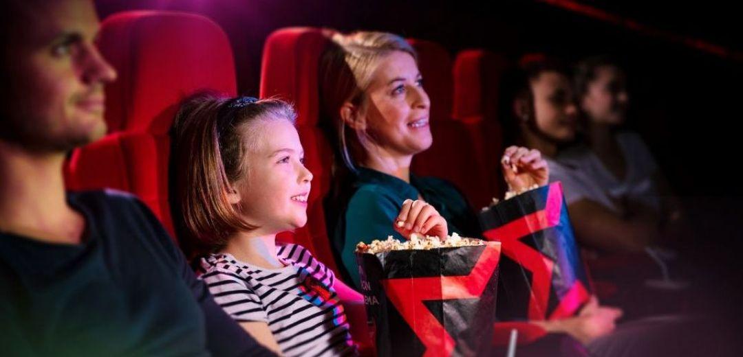 Cineworld | Family Ticket