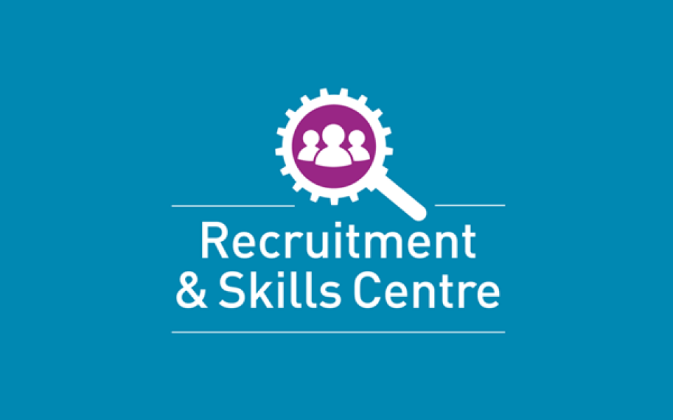 Recruitment & Skills Centre at Fort Kinnaird