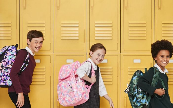 Smiggle's new Hide collection