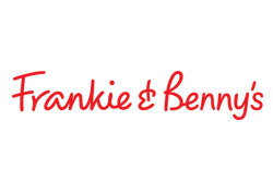 frankie and bennys movie and meal