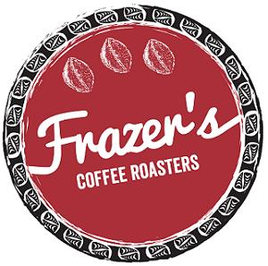 Frazers Coffee Roasters Logo