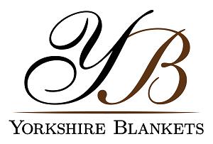 YB Yorkshire Blankets logo.