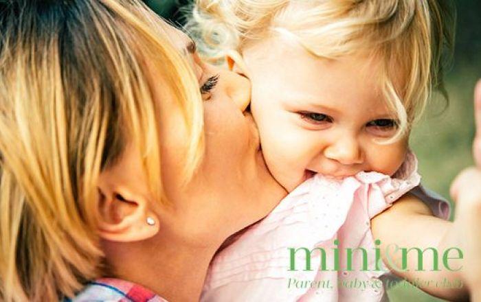 Mini & Me:At Home