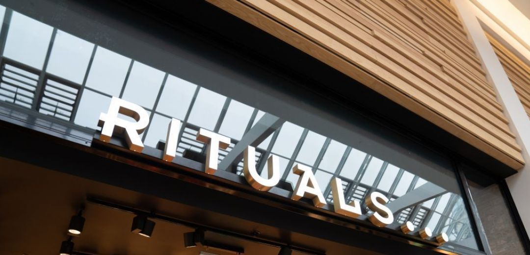 Rituals Cosmetics | 20% Off For NHS