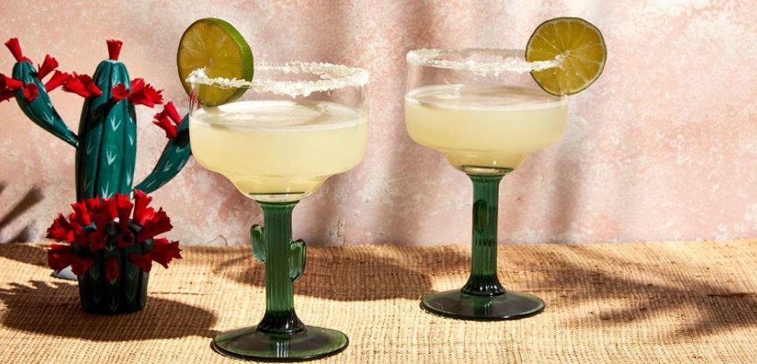 Las Iguanas   Chicas' Cocktail Club