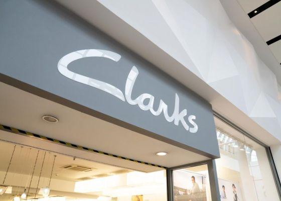 Clark's Store Front