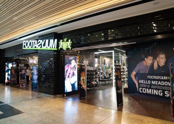 FootasylumStore Front