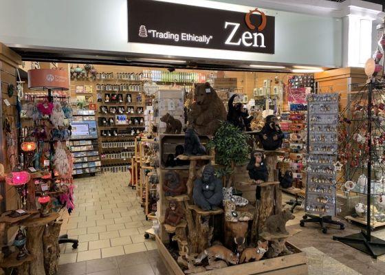 zen store front
