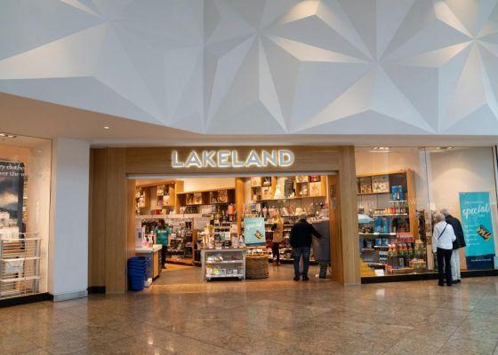 Lakeland Store Front