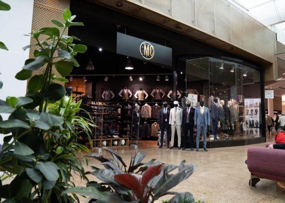 MC Store Front