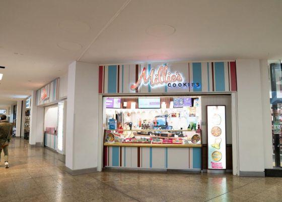 Millies Cookies (The Arcade)