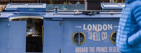 external image of the Prince Regents barge.