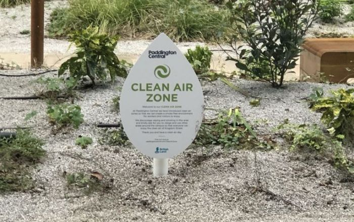 Clean Air Zone