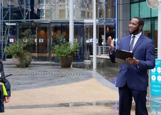 Bright Lights Virtual Employment Programme