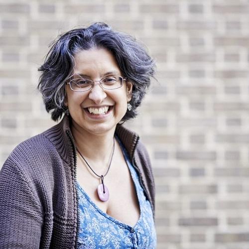 Photo of Devi Clark