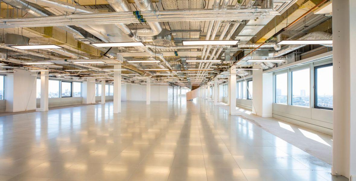 338 Euston Road Refurbished Base
