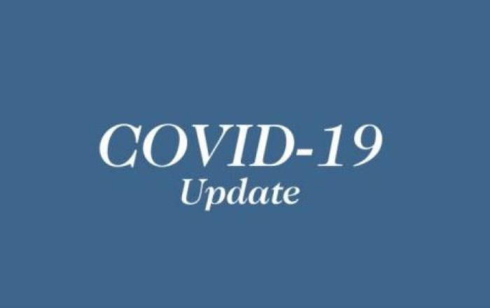 Regent's Place | COVID-19 update