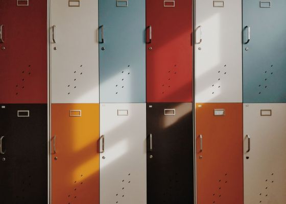 InPost 24/7 Lockers