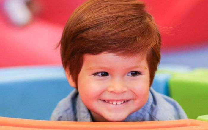 Opening Soon: Gymboree Play & Music