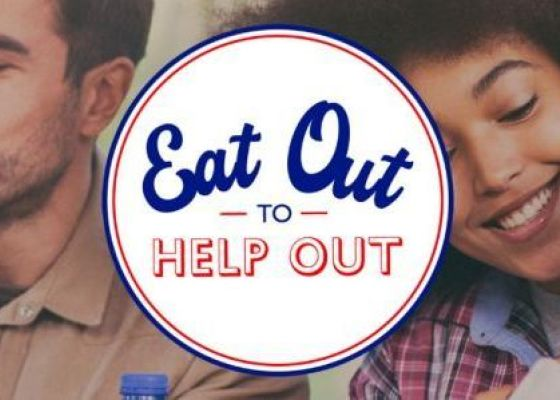 Eat out to help out at SouthGate Bath