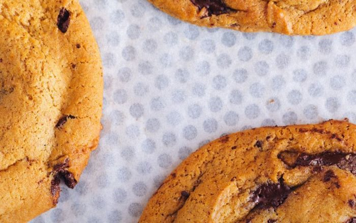 Pret Cookie Recipe Image