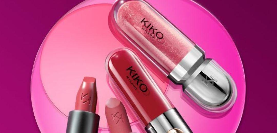 Kiko Milano |  Buy two, get one free