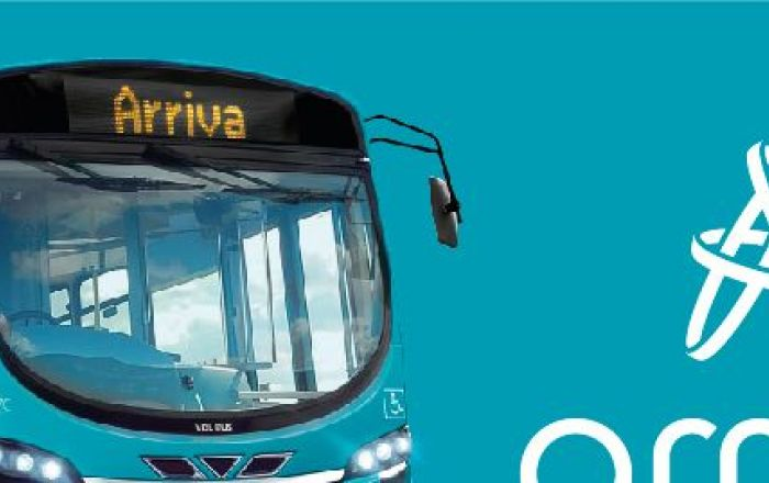 New bus service to Teesside Park