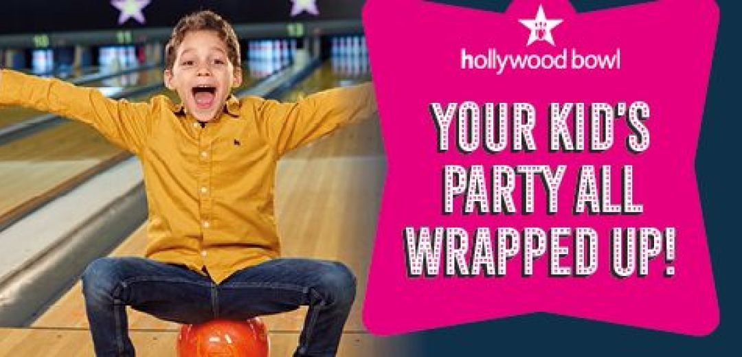 Hollywood Bowl - Kids Parties
