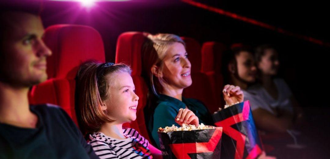 Family Favourites at Cineworld