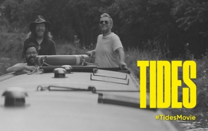 Tides: a special preview screening